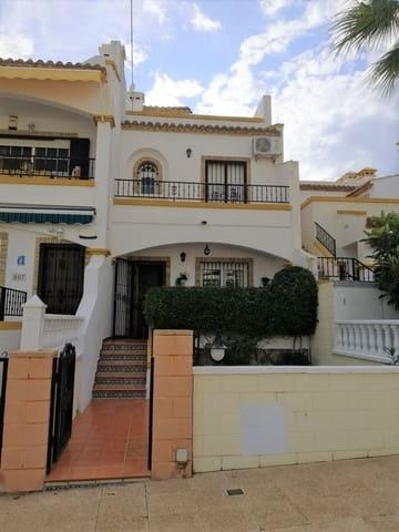 2 soveværelse Rækkehus til salg i Los Dolses med swimmingpool - € 168.500 (Ref: 5764018)