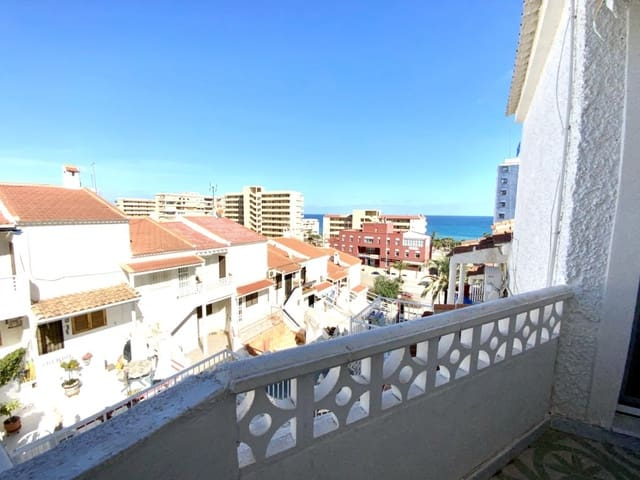 2 soveværelse Rækkehus til salg i Torre del Moro - € 114.000 (Ref: 5993375)
