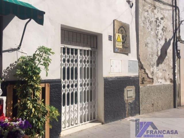 1 slaapkamer Commercieel te huur in Sanlucar de Barrameda - € 400 (Ref: 5859376)