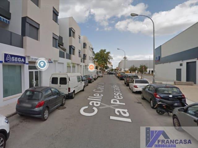 Garaż na sprzedaż w Sanlucar de Barrameda - 17 800 € (Ref: 5859403)