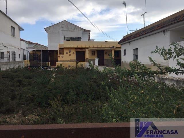 Działka budowlana na sprzedaż w Sanlucar de Barrameda - 38 000 € (Ref: 5859409)