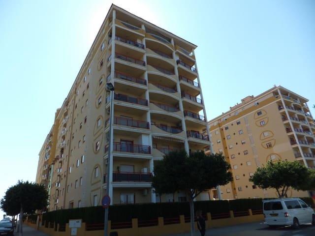 2 soveværelse Lejlighed til leje i La Villajoyosa / Vila Joiosa med swimmingpool - € 750 (Ref: 4955697)