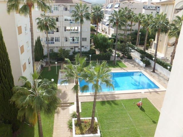 3 soveværelse Lejlighed til salg i Albir med swimmingpool garage - € 260.000 (Ref: 6127041)
