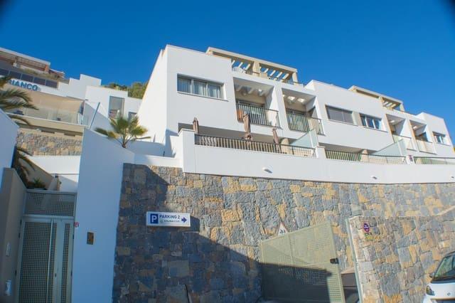 3 sovrum Semi-fristående Villa att hyra i Calpe / Calp med pool - 950 € (Ref: 4831512)
