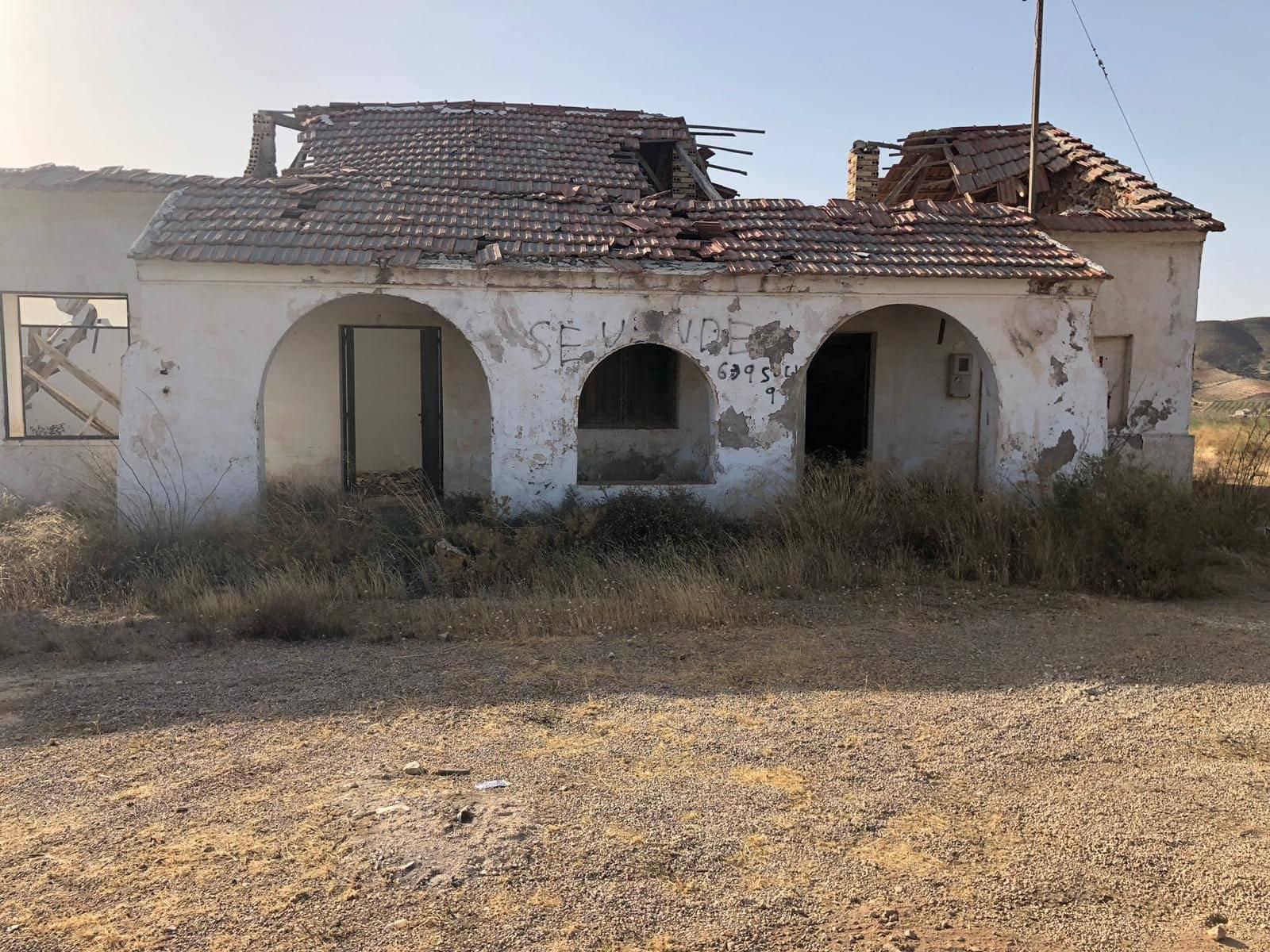 Ruin till salu i Lorca - 49 000 € (Ref: 5310141)