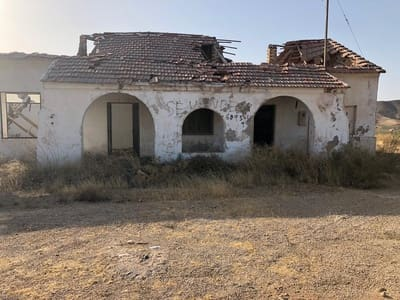 Ruin for sale in Lorca - € 49,000 (Ref: 5310141)