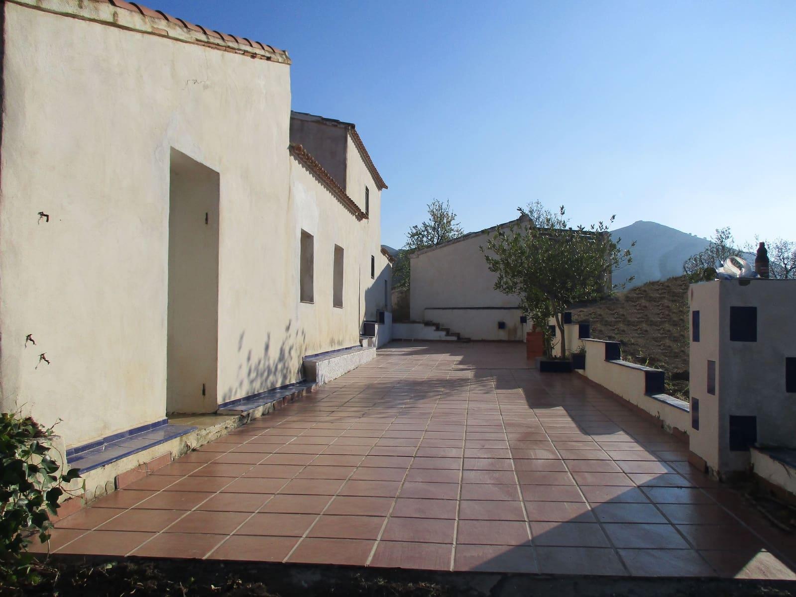 4 slaapkamer Bedrijf te koop in Aguilas - € 522.222 (Ref: 5357897)