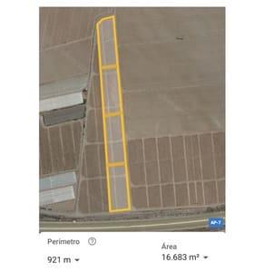 Bauplatz zu verkaufen in Aguilas - 39.900 € (Ref: 5378265)