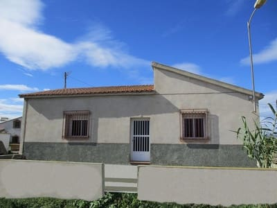 3 Zimmer Finca/Landgut zu verkaufen in El Esparragal - 69.000 € (Ref: 5389852)
