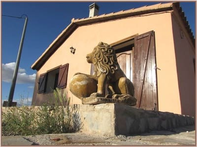 2 bedroom Finca/Country House for sale in Aguaderas - € 135,000 (Ref: 5402902)