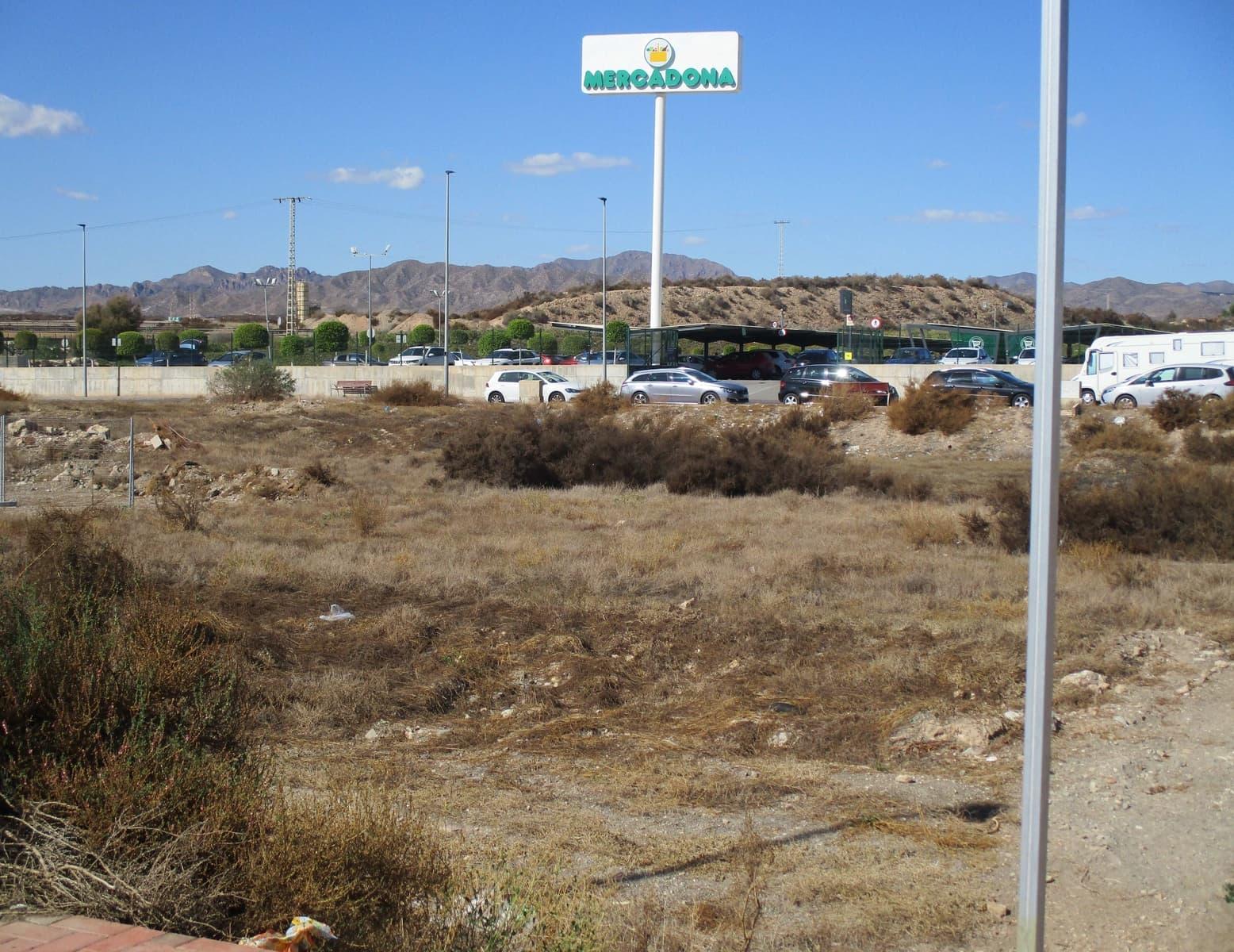 Działka budowlana na sprzedaż w Aguilas - 180 000 € (Ref: 5657607)
