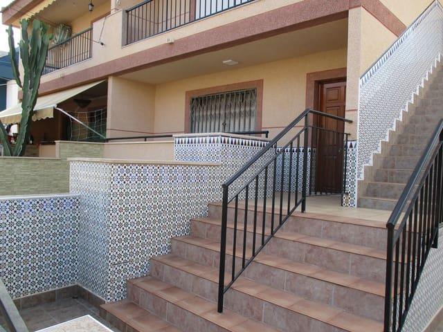 3 sovrum Semi-fristående Villa till salu i Aguilas - 110 000 € (Ref: 5722838)