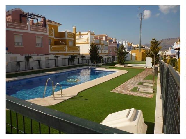 3 quarto Moradia Geminada para venda em San Juan de los Terreros - 120 000 € (Ref: 5960456)