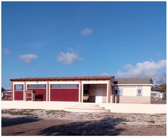 3 sypialnia Domek mobilny do wynajęcia w Aguilas - 450 € (Ref: 5964763)