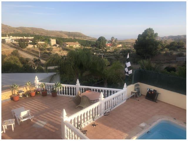 3 quarto Quinta/Casa Rural para venda em Aguilas - 214 000 € (Ref: 5992891)