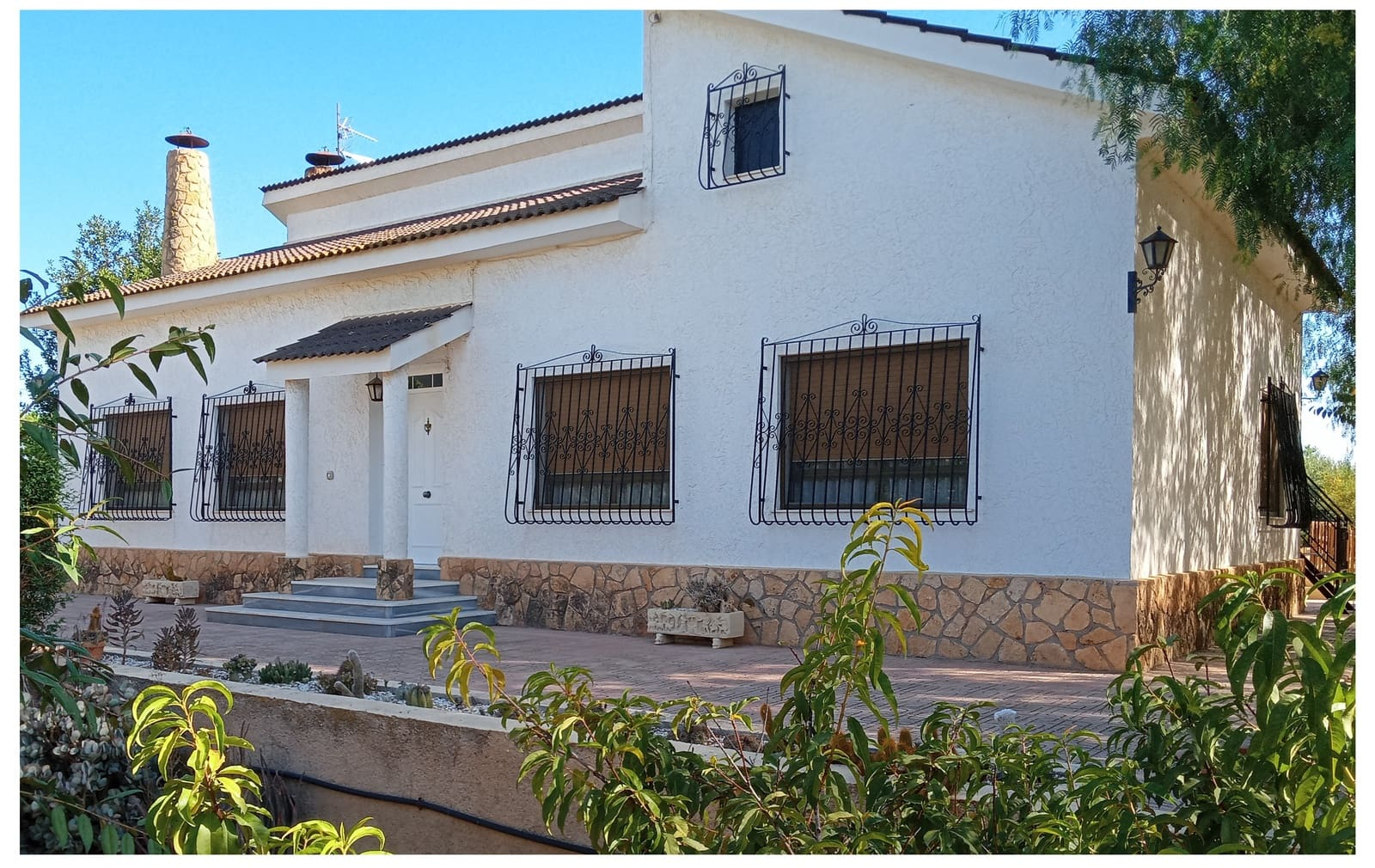 3 bedroom Finca/Country House for sale in Purias - € 329,000 (Ref: 6336237)