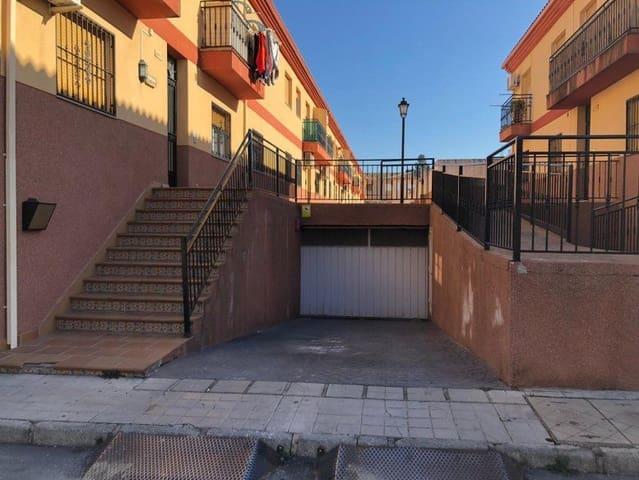 Piso de 2 habitaciones en Cijuela en venta con garaje - 55.000 € (Ref: 5077240)