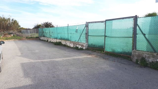Działka budowlana na sprzedaż w Chipiona - 60 000 € (Ref: 5189193)