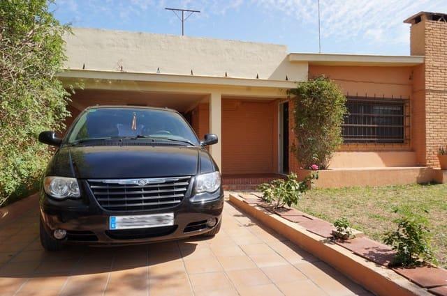 3 soverom Villa til leie i El Puerto de Santa Maria - € 1 440 (Ref: 6011646)