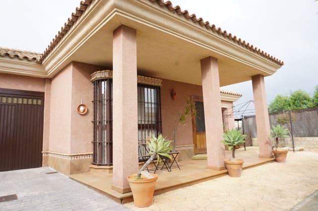 3 soveværelse Villa til leje i Chipiona med garage - € 1.600 (Ref: 6043992)