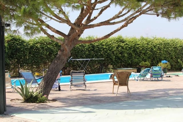 3 soveværelse Finca/Landehus til leje i El Puerto de Santa Maria med swimmingpool garage - € 1.200 (Ref: 6060437)