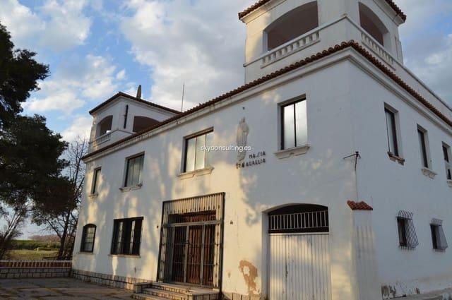 5 sovrum Finca/Hus på landet till salu i Picassent - 637 000 € (Ref: 5765289)