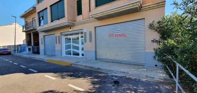 Företag till salu i Faura - 49 000 € (Ref: 5792076)