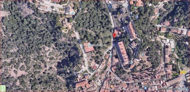 Ubebygd land til salgs i Serra - € 52 000 (Ref: 5821793)