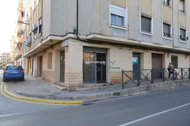 Bedrift til salgs i Alaquas - € 80 000 (Ref: 5821797)