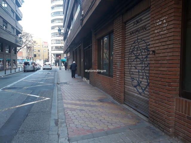 Kontor till salu i Valencia stad - 273 000 € (Ref: 5821805)