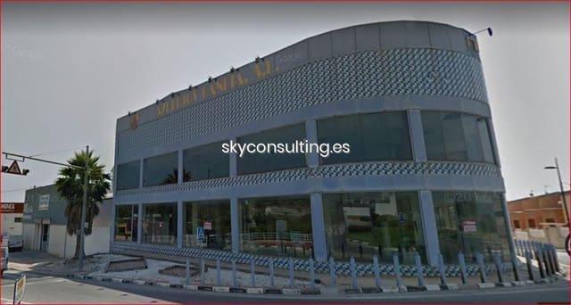 1 sovrum Kommersiell till salu i Real de Gandia - 495 000 € (Ref: 5821808)