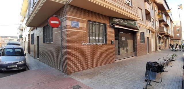 1 soverom Bedrift til salgs i Burjassot - € 100 000 (Ref: 5821824)