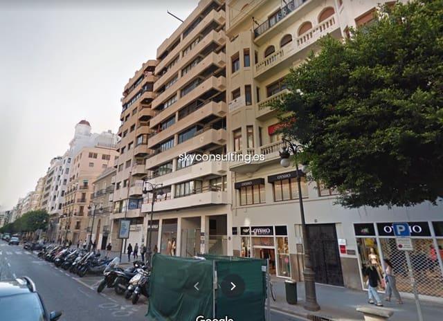 Garage till salu i Valencia stad - 38 000 € (Ref: 5821830)