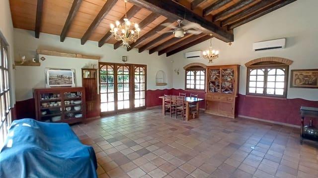 3 sovrum Radhus till salu i Mediona med pool garage - 219 000 € (Ref: 5601440)