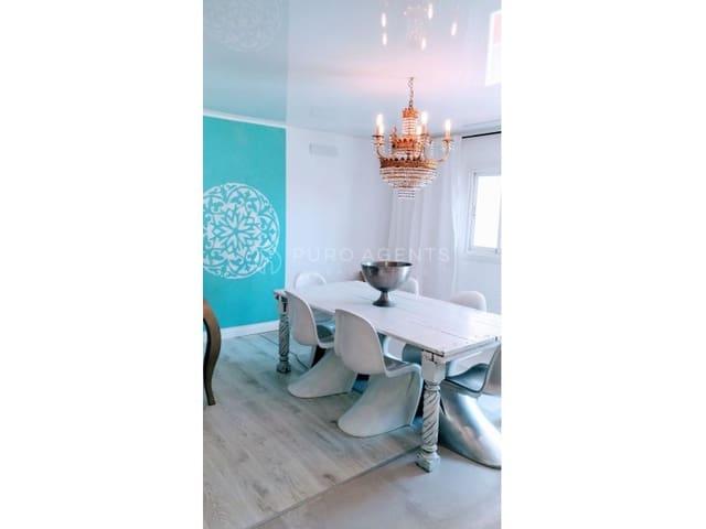 3 chambre Penthouse à vendre à L'Arenal / S'Arenal - 255 000 € (Ref: 4835953)