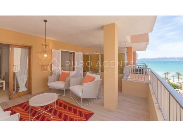 Piso de 5 habitaciones en L'Arenal / S'Arenal en venta - 485.000 € (Ref: 4835959)