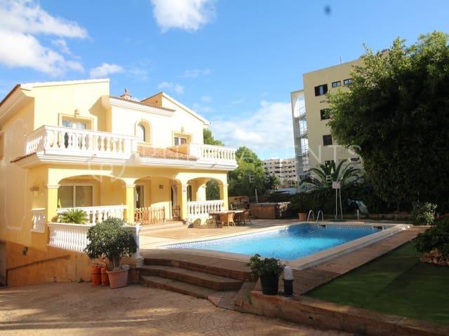 6 makuuhuone Maalaistalo myytävänä paikassa Palmanova mukana uima-altaan  autotalli - 1 538 000 € (Ref: 5075061)
