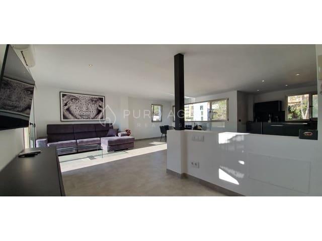 Ático de 3 habitaciones en San Augustin / Sant Agustí en venta con garaje - 950.000 € (Ref: 5125461)