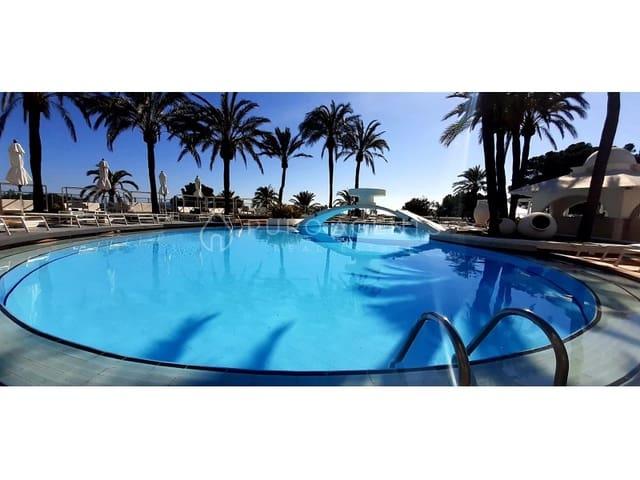2 chambre Appartement à vendre à Costa de la Calma avec piscine garage - 289 500 € (Ref: 5170435)