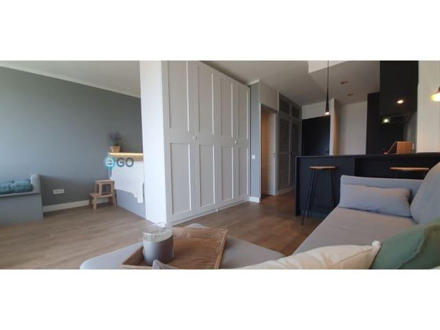 1 chambre Studio à vendre à Calvia - 295 000 € (Ref: 5388851)