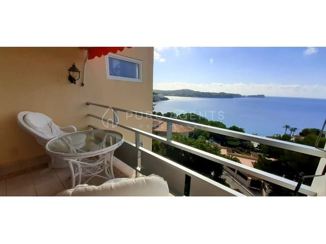 Studio na sprzedaż w Costa de la Calma z basenem - 145 000 € (Ref: 5427871)