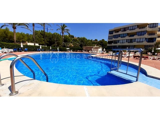 1 sovrum Studio till salu i Costa de la Calma med pool - 125 000 € (Ref: 5497772)
