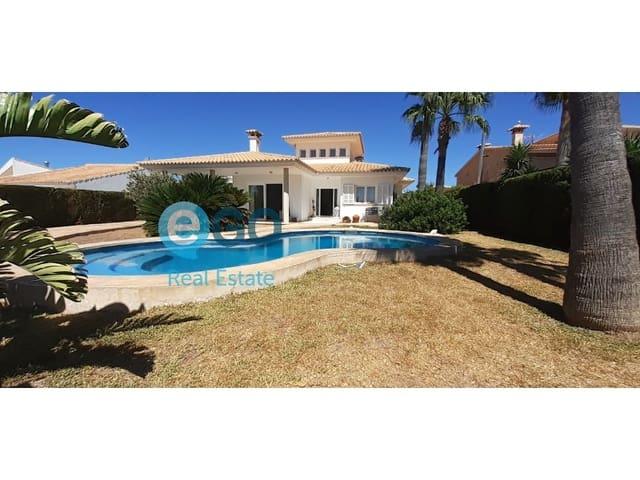 4 chambre Villa/Maison à vendre à Sa Torre (Llucmajor) avec piscine garage - 895 000 € (Ref: 5506997)