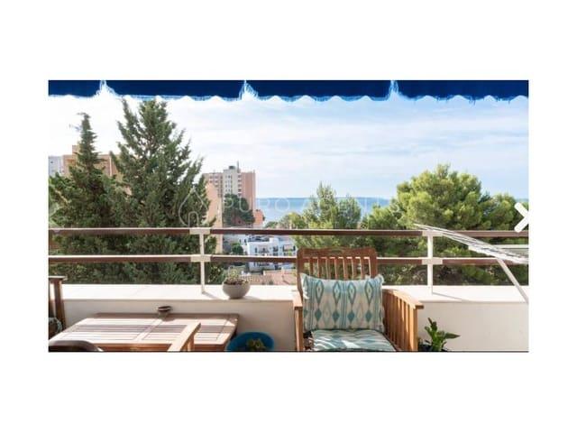 1 sypialnia Studio na sprzedaż w San Augustin / Sant Agusti z basenem - 158 000 € (Ref: 5630145)