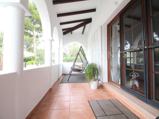 3 sypialnia Dom na sprzedaż w Costa de la Calma z garażem - 420 000 € (Ref: 5833764)