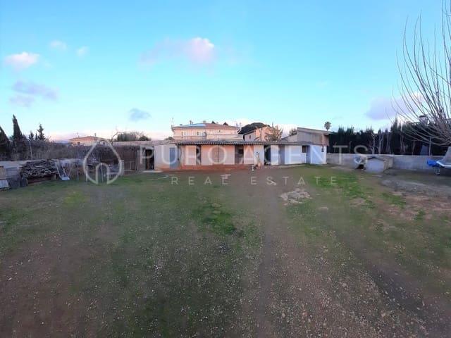 Terreno/Finca Rústica en Les Palmeres en venta - 225.000 € (Ref: 5905945)