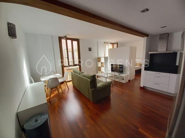 1 quarto Estúdio para venda em Palma de Mallorca com garagem - 210 000 € (Ref: 5957017)