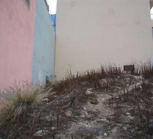 Terreno para Construção para venda em San Isidro de Abona - 25 000 € (Ref: 4874879)