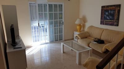 3 Zimmer Doppelhaus zu verkaufen in San Isidro de Abona mit Garage - 135.000 € (Ref: 5133341)
