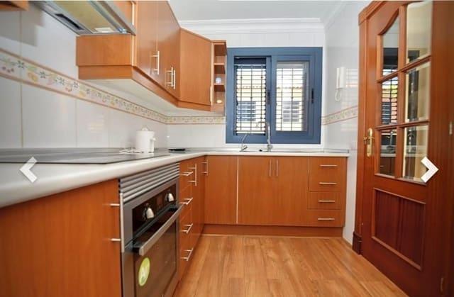 Pareado de 3 habitaciones en Costa Adeje en venta con garaje - 292.000 € (Ref: 5516193)